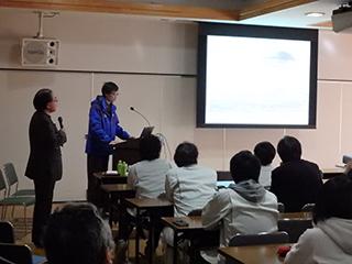 お知らせ:「平成30年度考古学講座」について(2月19日)